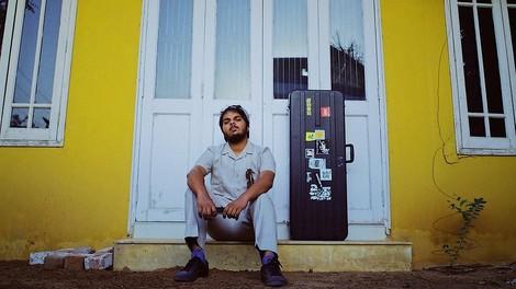 Indie-Musik-Szene in Indien und Corona