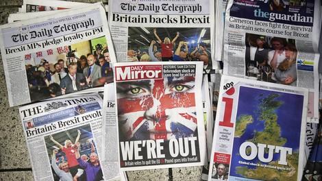 5 Jahre Brexit –eine ziemlich persönliche Bilanz
