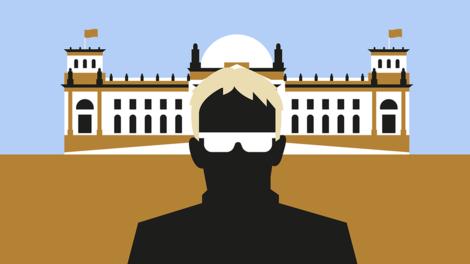 Der Mann, der die AfD bezahlt - Suche nach dem rechten Phantom
