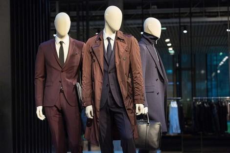 Mode macht mächtig