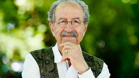 Der Schriftsteller Rafik Schami über die Macht der Geschichten