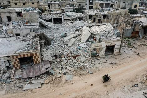 Vier wichtige Punkte zum Streit um Abschiebungen nach Syrien