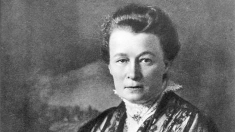 UnVergessen: die Politikerin und Pionierin Ellen Ammann