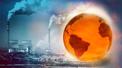 Klimakrise: Das Drama erklären, ohne Panik zu schüren