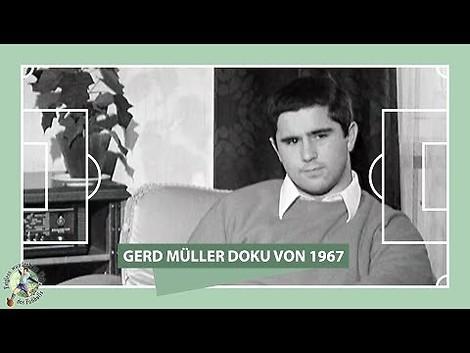 Wahre Märchen: Nachrufe auf den Fußballer Gerd Müller