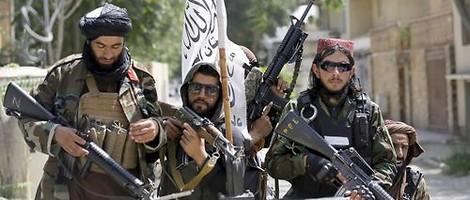 """""""Viele hoffen jetzt in irgendeiner Art und Weise auf die Taliban"""""""