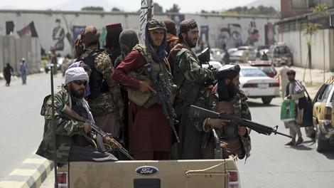 """Wie die """"neuen"""" Taliban die Welt sehen"""