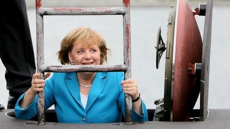Merkel-Jahre: hörenswerte Podcast-Doku über den Weg der Kanzlerin