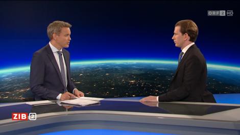 Österreichs Politik - eine Tragikomödie