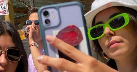 Instagram frisst unsere Kinder – oder nicht?