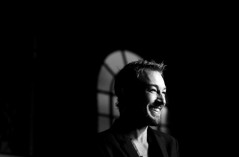 After all These Years: Podcast mit Silverchair-Sänger Daniel Johns